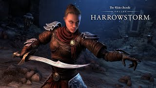 Harrowstorm Gameplay Trailer preview image