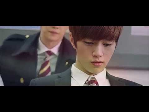 All I want is You【Myungstal】
