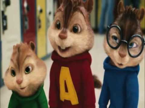 You Spin Me Round (Like A Record) - Alvin and The Chipmunks