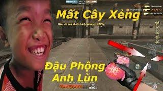 Anh Lùn Cướp Xẻng Của Tien Xinh Trai - tiến zombie v4