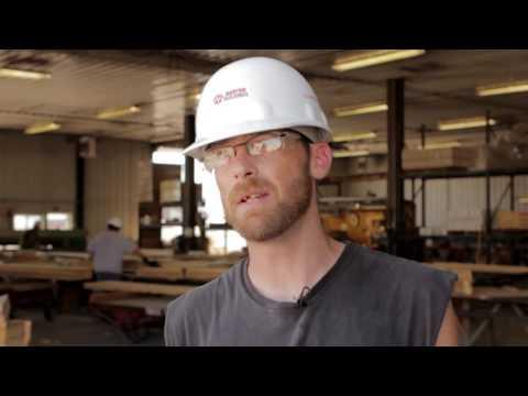 I am Morton Buildings - Tyson Hebb