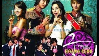Hoàng Cung - Được làm hoàng hậu Tập 24 - Tập cuối ( Lồng Tiếng)