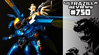 OVERWATCH ULTIMATES MERCY & PHARAH REVIEW!