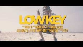 Lowkey - Barak Jacuzzi (Music Video) Dir by @mageto_