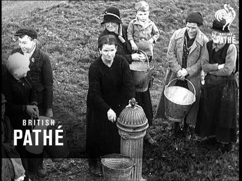 Britain Goes Dry! (1934)