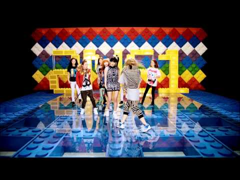 2NE1 - DON'T STOP THE MUSIC (Yamaha 'Fiore' CF Theme Song) M/V