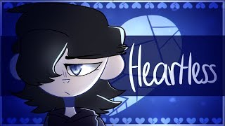Heartless | Meme (Happy Valentine's Day!)