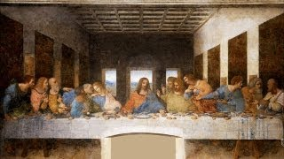Does 'The Last Supper' Really Have a Hidden Meaning?