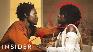 How They Filmed The Doppelganger Scenes In 'Us'   Movies Insider