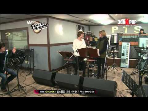 [Vietsub] The Voice of Korea Ep 6 [360Kpop.com]