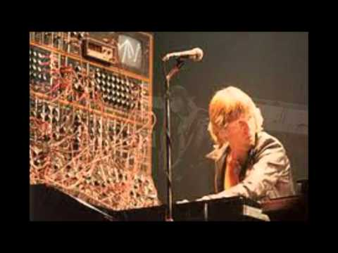 Keith Emerson hello sailor