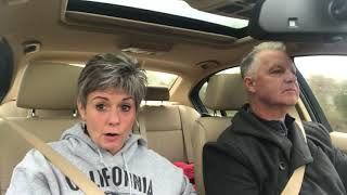 Empty Nest Nomads- could we really buy & live in an RV?