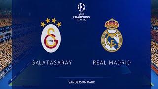 Galatasaray vs Real Madrid Vòng Đấu Bảng A Cúp C1 Châu Âu Ngày 23_10_2019