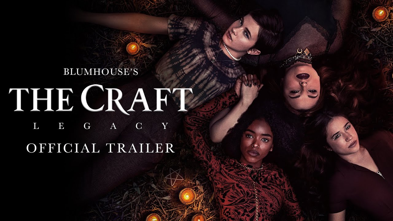 Trailer de The Craft: Legacy