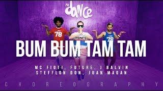Bum Bum Tam Tam - Mc Fioti, Future, J Balvin, Stefflon Don, Juan Magan | FitDance Life (Coreografía) - YouTube