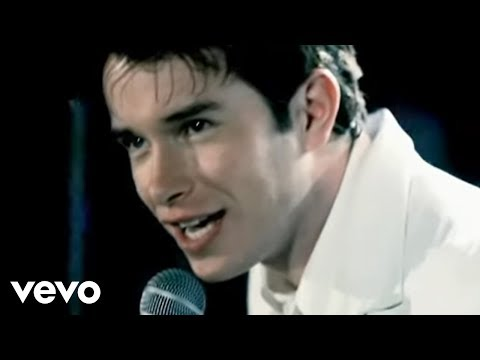 Boyzone - I Love The Way You Love Me (Official Video)