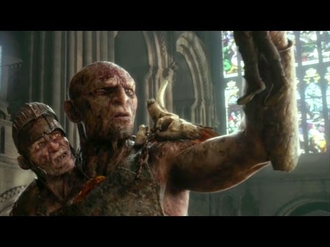 'Jack The Giant Slayer' Trailer 2 HD