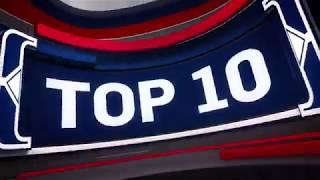 NBA Top 10 Plays of the Night | March 15, 2019