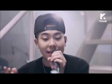 Loco, Jay Park & Gray - You don't know (니가모르게) & Thinking about you (자꾸생각나) 1theK Special Clip