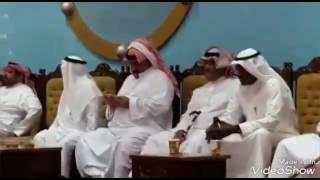 مقطع فيديو من حفل زفاف نجل/يوسف الحازمي العريس_ماجد يوسف الحازمي ...