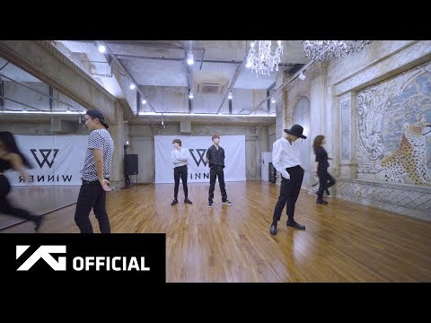 WINNER - '몰라도 너무 몰라' PERFORMANCE VIDEO