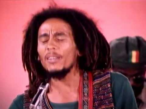 Bob Marley & The Wailers - Roots, Rock, Reggae (HQ)