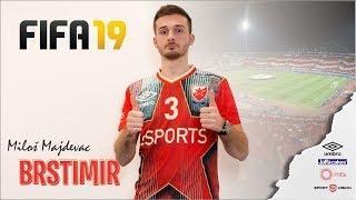 BRSTIMIR | FIFA 19 WL | ROAD TO TOP 100