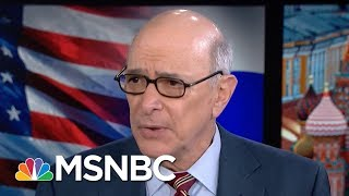 Fmr. Watergate Prosecutor: Emails Developing Into A Criminal Conspiracy | Velshi & Ruhle | MSNBC