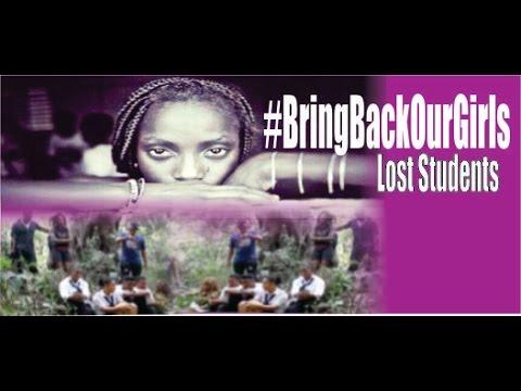 BringBackOurGirls 1