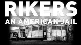 RIKERS An American Jail:  Mr.Five Mualimm-ak/Bill Moyers
