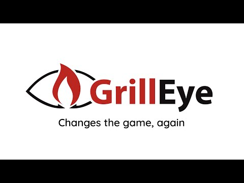 GrillEye® Max: The 1st Instant and Ultra Precise Smart Thermometer for your Grill or Smoker