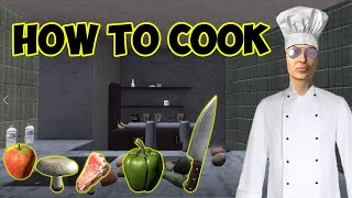 DAYZ COOKING GUIDE!