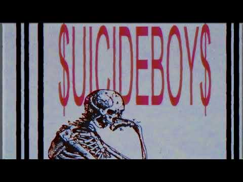 $UICIDEBOY$ - EITHER HATED OR IGNORED (LYRICS)