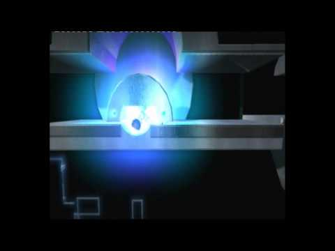 LBP Level: Pod - The Level That Plays Itself.