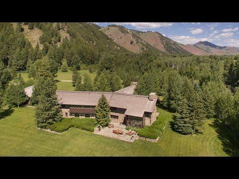 Concierge Auctions - Sun Valley