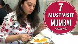 BEST RESTAURANTS IN MUMBAI YOU MUST VISIT