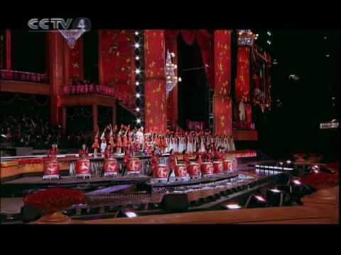 宋祖英鸟巢音乐会:爱我中华 - 宋祖英,汶川地震区羌族少年