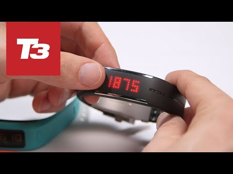 Polar Loop review: Best Fitness Bands 2014