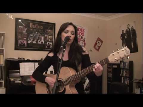Rolling In The Deep Adele Cover By Tiffany Britchford - Smashpipe music