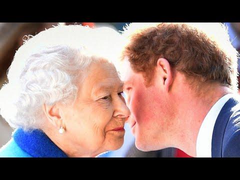 """Што навистина се случува помеѓу Хари и кралското семејство после """"Мегзит""""?"""