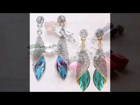 Designer Collection of Combo Earrings Sets