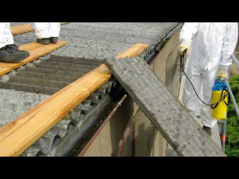 How Asbestos Removal Works
