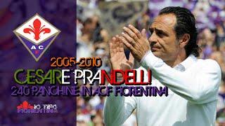 Cesare Prandelli ● Dreaming your return