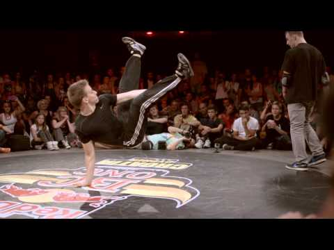 Baixar Red Bull BC One Croatia Cypher 2014