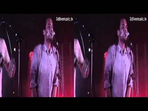 3D Live Music - Rubin Steiner & Ira Lee @ iBoat Bordeaux (02/11/2011) #01