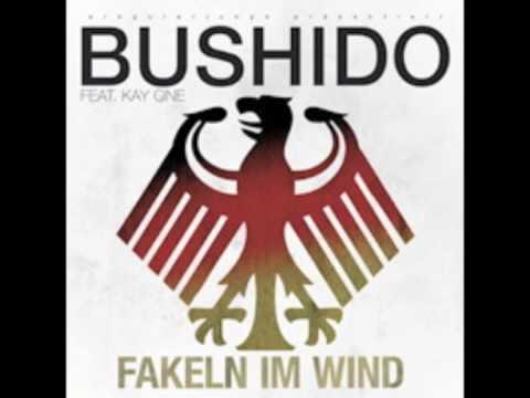 Bushido ft. Kay One - Fackeln im Wind (WM Song) + Lyrics