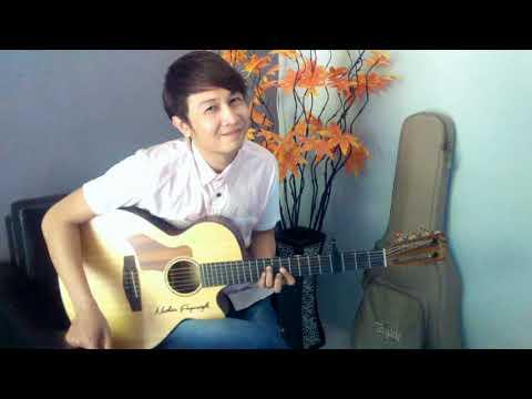 Birunya Cinta - Nathan Fingerstyle | Guitar Cover