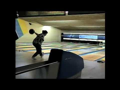 NCCS - Beekmantown CVAC Girls Bowling 2-11-97