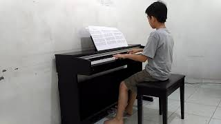 Piano Spring Time (Yiruma)