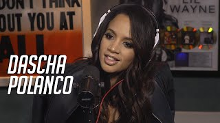 Dascha Polanco Talks Working With Jennifer Lawrence + Wanting to Date a Rapper!